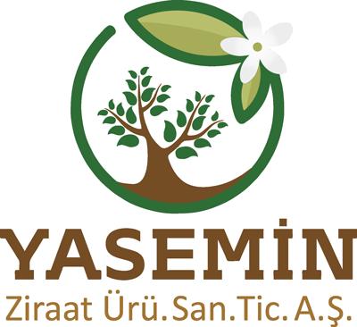 شركة الياسمين للمنتجات الزراعية.